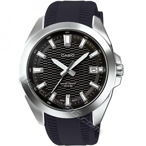 Мъжки часовник CASIO MTP-E400-1AV Collection