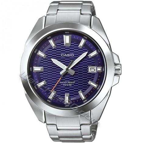 Мъжки часовник CASIO MTP-E400D-2AV Collection