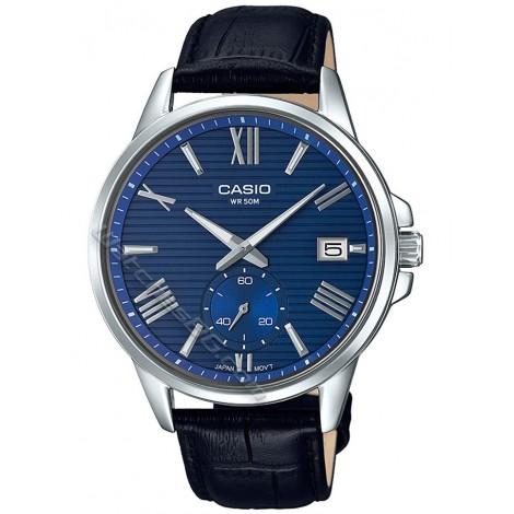 Мъжки кварцов часовник CASIO Collection MTP-EX100L-2AV