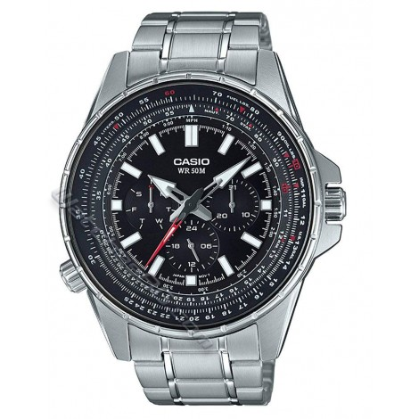 Мъжки часовник CASIO Collection MTP-SW320D-1AV