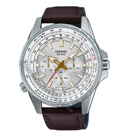 Мъжки часовник CASIO Collection MTP-SW320L-7AV