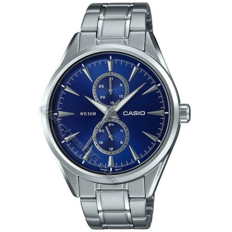 Мъжки кварцов часовник CASIO Collection MTP-SW340D-2AV
