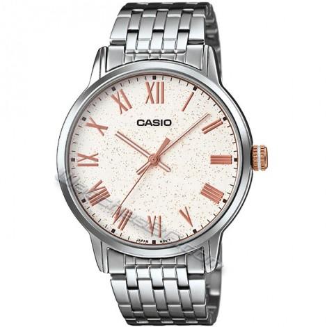 Часовник Casio MTP-TW100D-7AV Collection