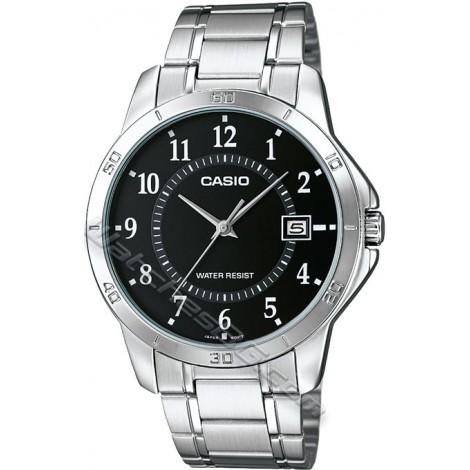 Мъжки часовник CASIO MTP-V004D-1BU Collection