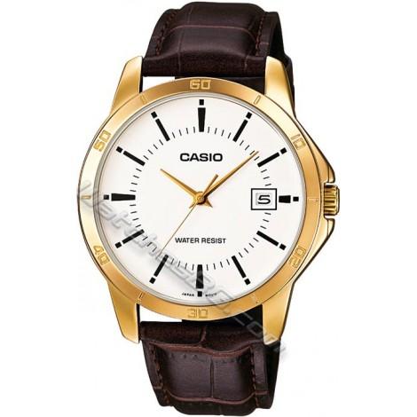 Мъжки часовник CASIO MTP-V004GL-7AU Collection