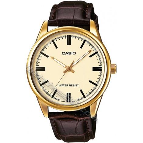 Мъжки часовник CASIO MTP-V005GL-9AU Collection