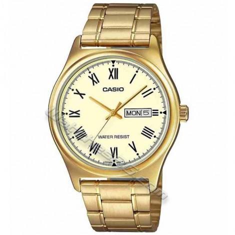 Мъжки часовник CASIO MTP-V006G-9BV Collection