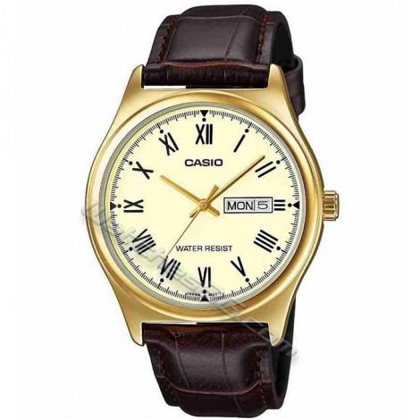 Мъжки часовник CASIO MTP-V006GL-9BV Collection
