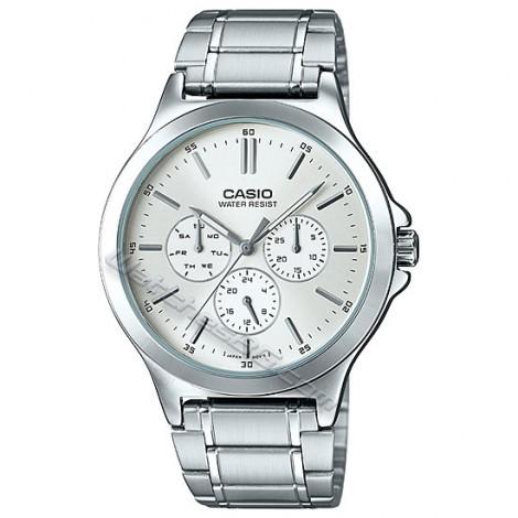 Мъжки часовник CASIO MTP-V300D-7AV Collection