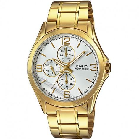 Мъжки часовник CASIO MTP-V301G-7AV Collection