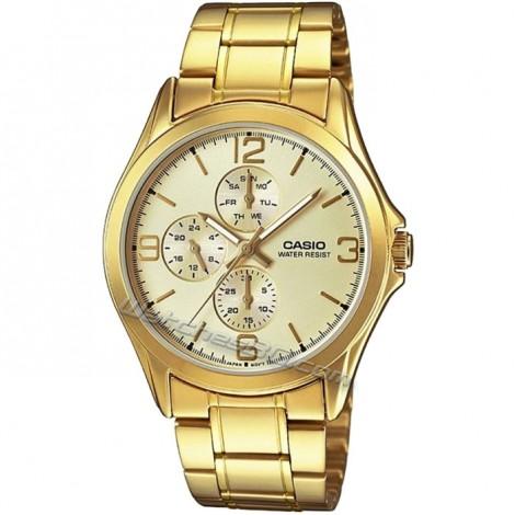 Мъжки часовник CASIO MTP-V301G-9AU Collection