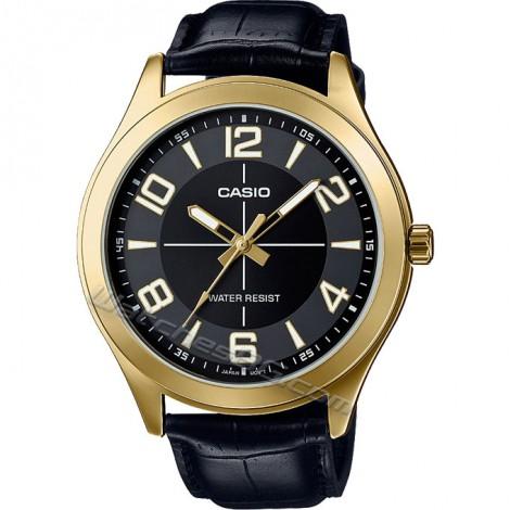 Мъжки часовник CASIO MTP-VX01GL-1BV Collection