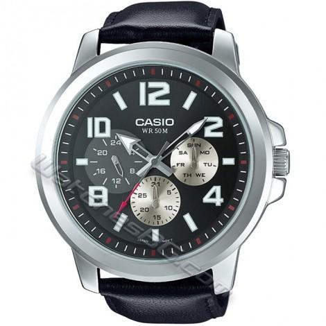 Часовник CASIO MTP-X300L-1AV Collection