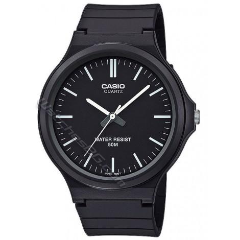 Мъжки кварцов часовник Casio Collection MW-240-1E