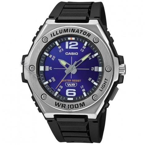 Мъжки кварцов часовник Casio Collection MWA-100H-2AVEF