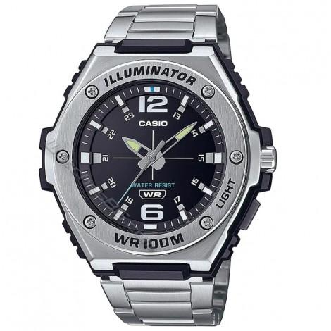 Мъжки кварцов часовник Casio Collection MWA-100HD-1AVEF