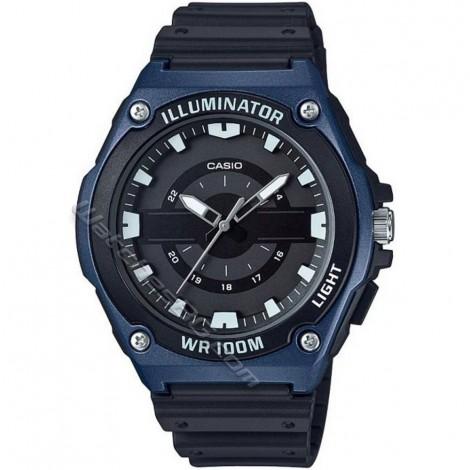 Мъжки часовник Casio MWC-100H-2AVEF