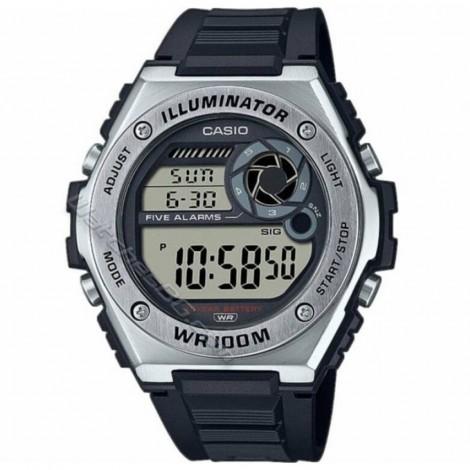 Мъжки кварцов часовник Casio Collection MWD-100H-1A