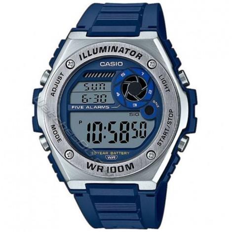Мъжки кварцов часовник Casio Collection MWD-100H-2A