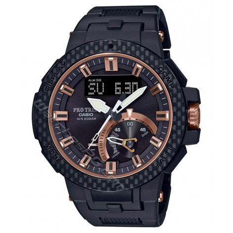 Мъжки спортен часовник CASIO Pro Trek PRW-7000X-1ER
