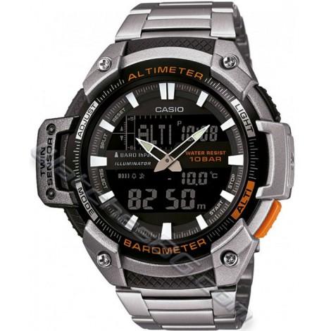 Часовник CASIO SGW-450HD-1BE Sport Timer