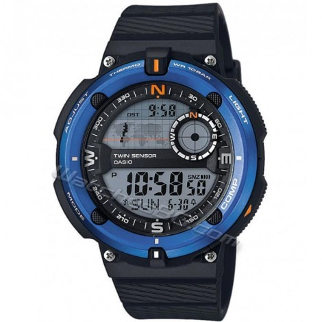 Часовник CASIO SGW-600H-2AE Collection