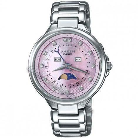 Дамски часовник CASIO SHE-3044D-4AU SHEEN