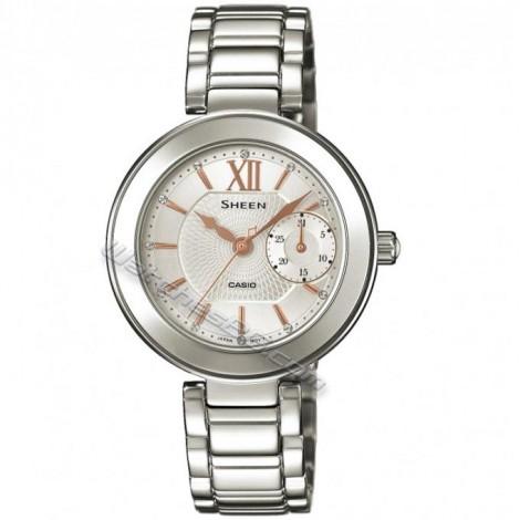 Дамски часовник CASIO SHE-3050D-7AU SHEEN