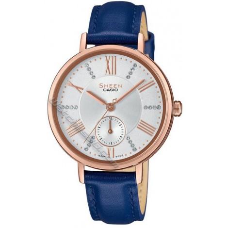Дамски кварцов часовник CASIO SHEEN SHE-3066PGL-7A