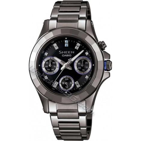 Часовник CASIO SHE-3503BD-1AE SHEEN