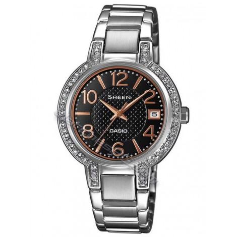 Часовник CASIO SHE-4804D-1AU SHEEN