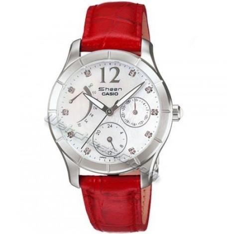 Часовник CASIO SHN-3014LP-7AD Sheen