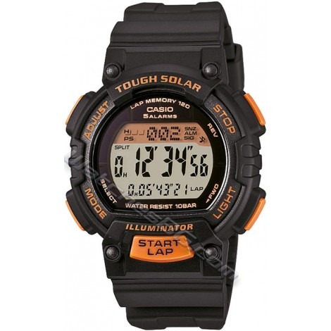 Часовник Casio STL-S300H-1BE
