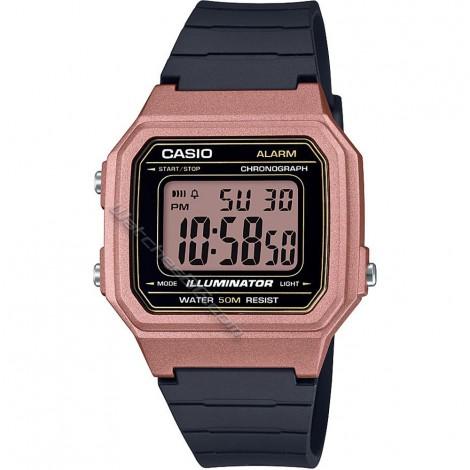 Мъжки часовник CASIO Collection W-217HM-5A