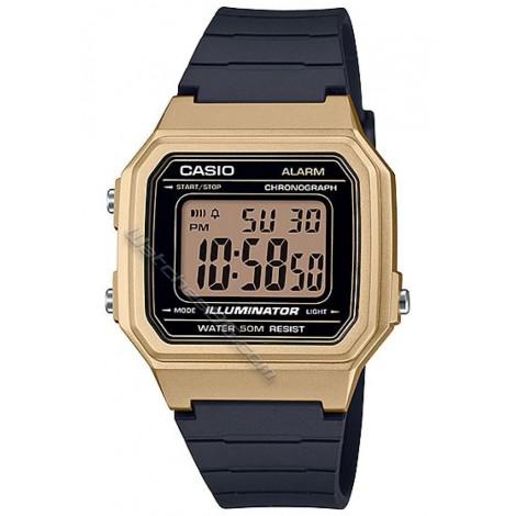 Мъжки часовник CASIO Collection W-217HM-9A