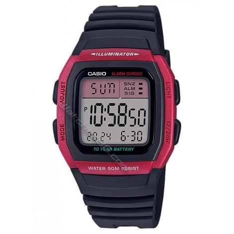 Часовник CASIO Collection W-96H-4A