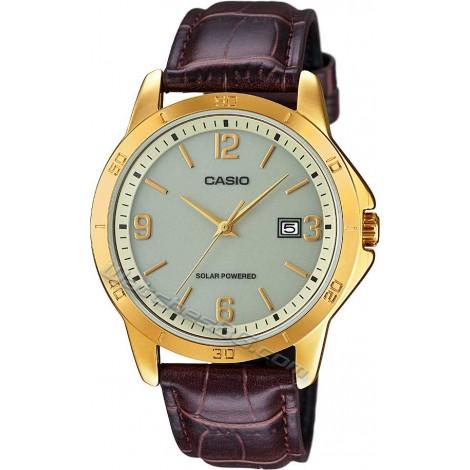 Часовник CASIO MTP-VS02GL-9AV Collection