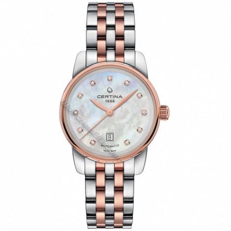 Дамски механичен часовник CERTINA DS Podium C001.007.22.116.00