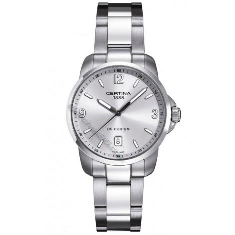 Мъжки часовник CERTINA DS PODIUM C001.410.11.037.00