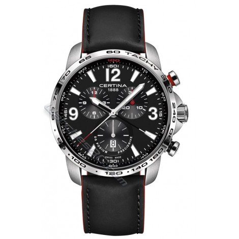Мъжки кварцов часовник CERTINA Precidrive DS Podium Chronograph C001.647.16.057.01