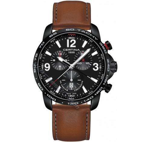 Мъжки кварцов часовник CERTINA Precidrive DS Podium Chronograph C001.647.36.057.00
