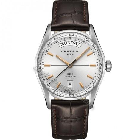 Часовник CERTINA DS 1 C006.430.16.031.00
