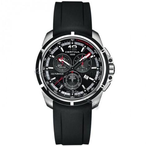 Часовник CERTINA DS Furious C011.417.27.057.00