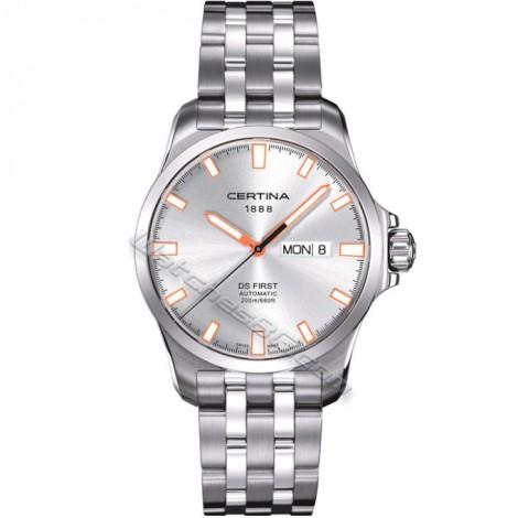 Мъжки часовник CERTINA DS First Automatic C014.407.11.031.01