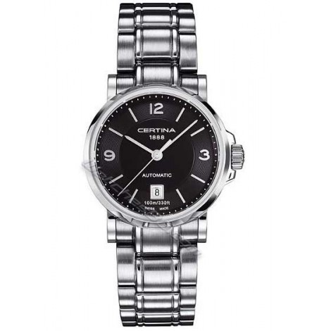 CERTINA DS CAIMANO AUTOMATIC C017.207.11.057.00