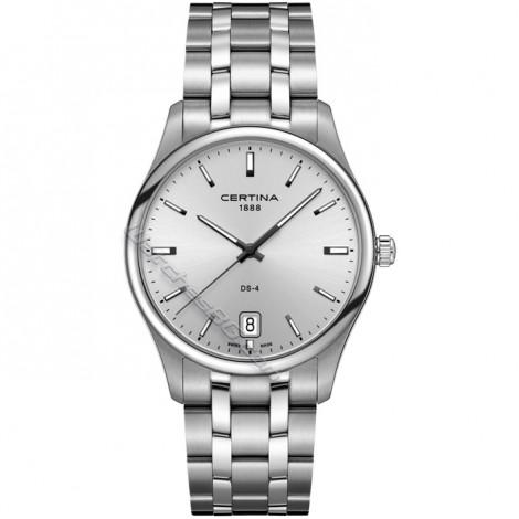 Мъжки кварцов часовник CERTINA DS 4 Big Size C022.610.11.031.00
