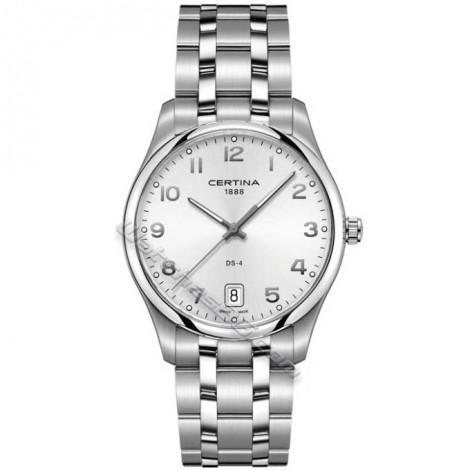 Часовник CERTINA DS 4 Big Size C022.610.11.032.00