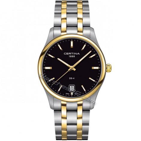 "Часовник CERTINA ""DS 4"" C022.610.22.051.00"