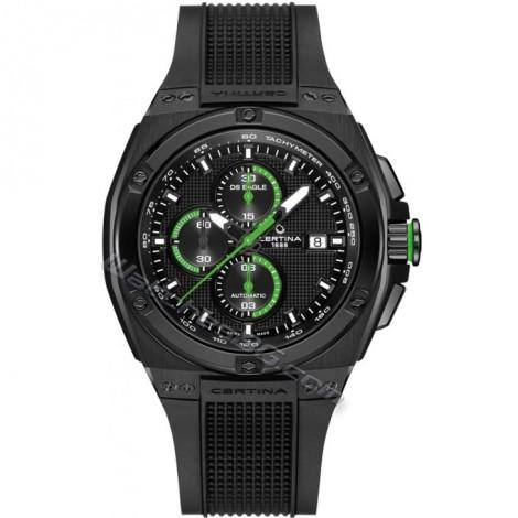 Мъжки часовник CERTINA DS Eagle Chronograph Automatic C023.727.17.051.00