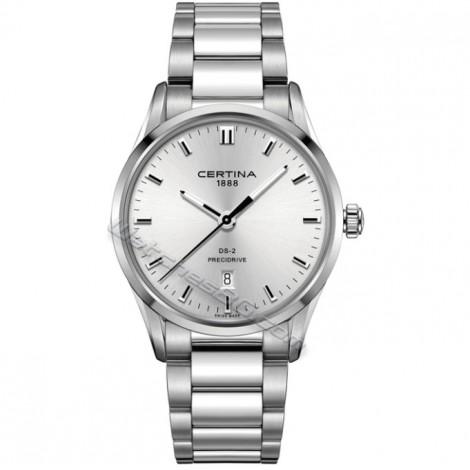 Часовник CERTINA Presidrive DS 2 C024.410.11.031.20